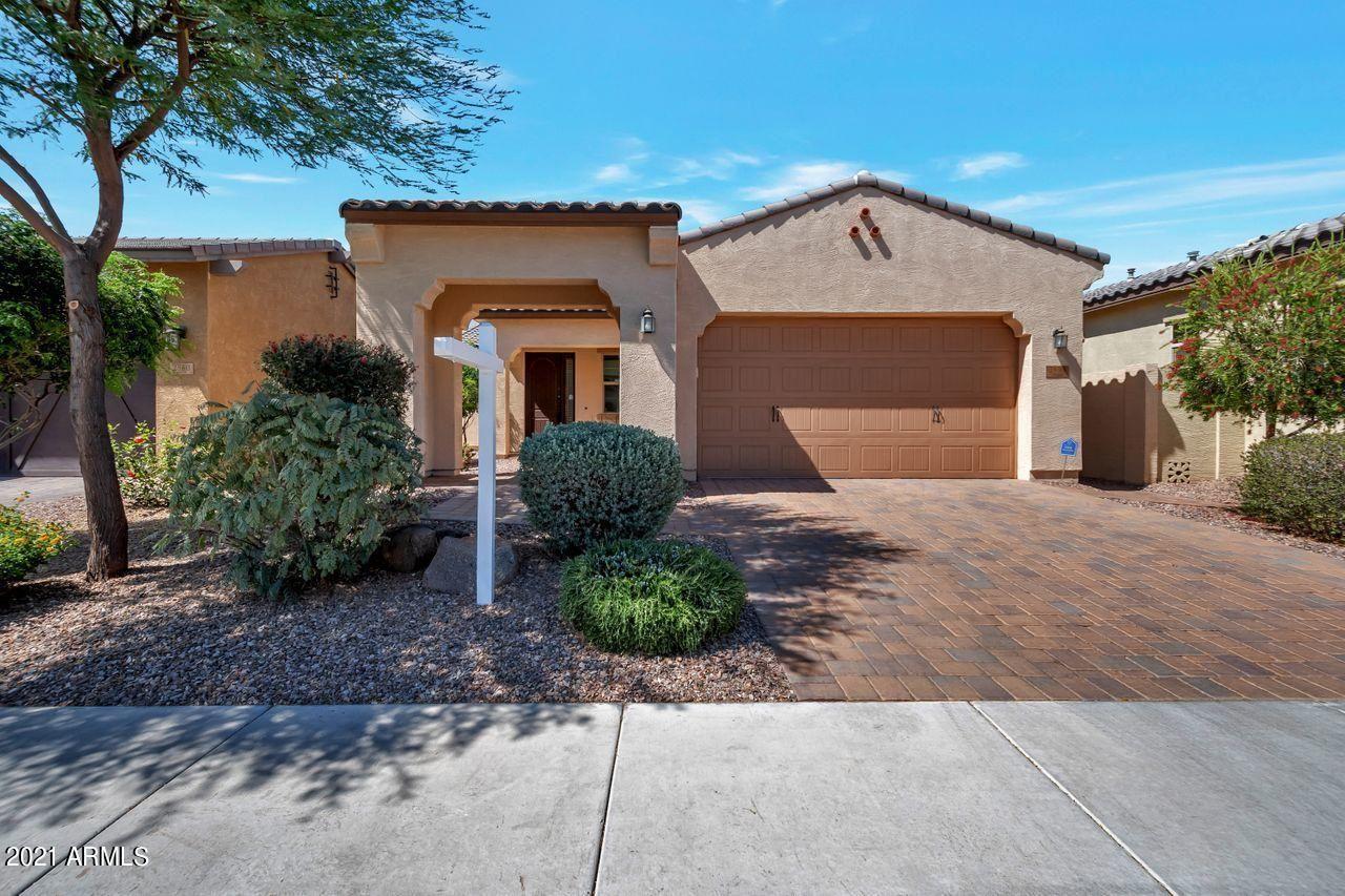 Photo of 2890 E CITRUS Way, Chandler, AZ 85286 (MLS # 6232083)