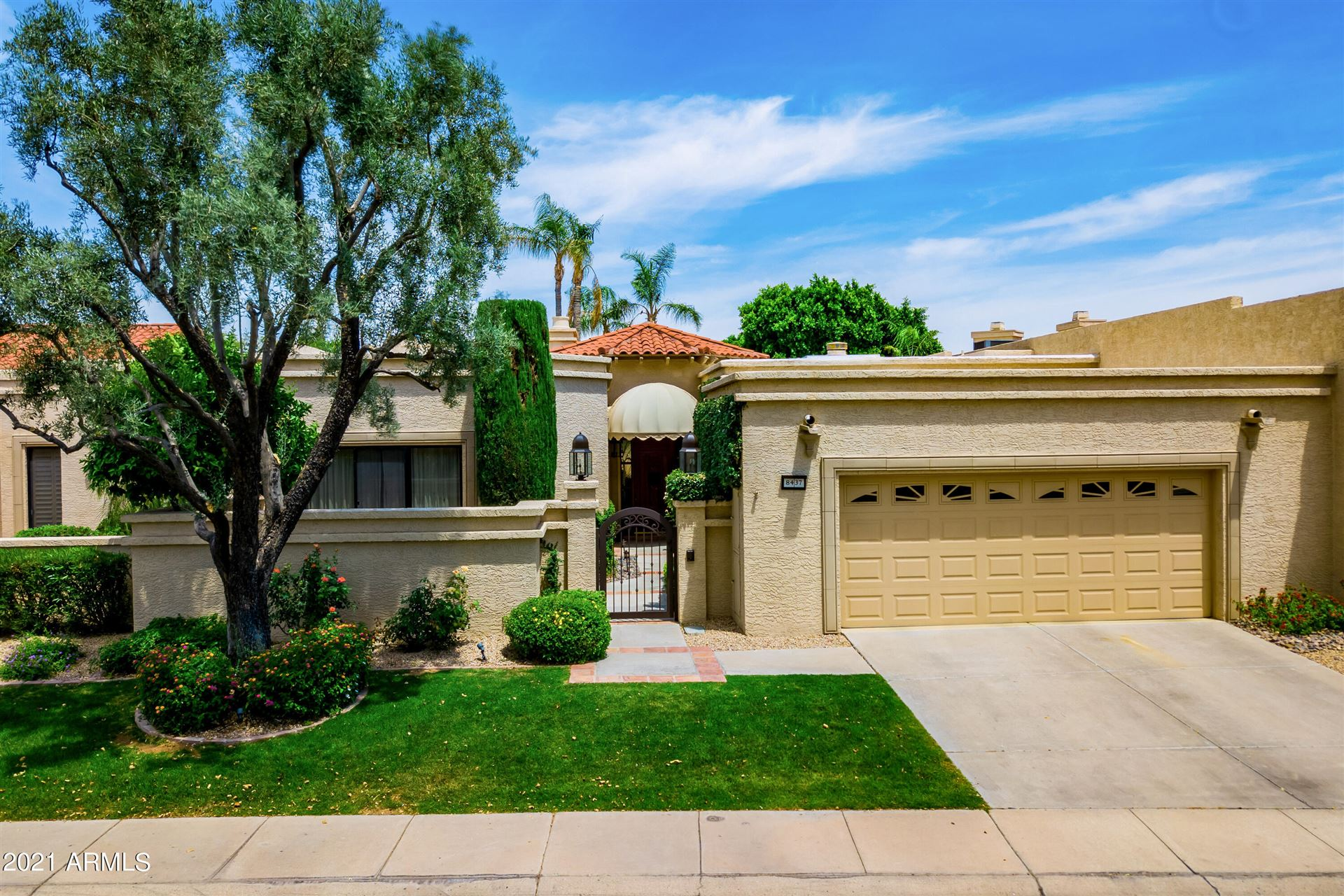 8437 N 84TH Street, Scottsdale, AZ 85258 - MLS#: 6265083