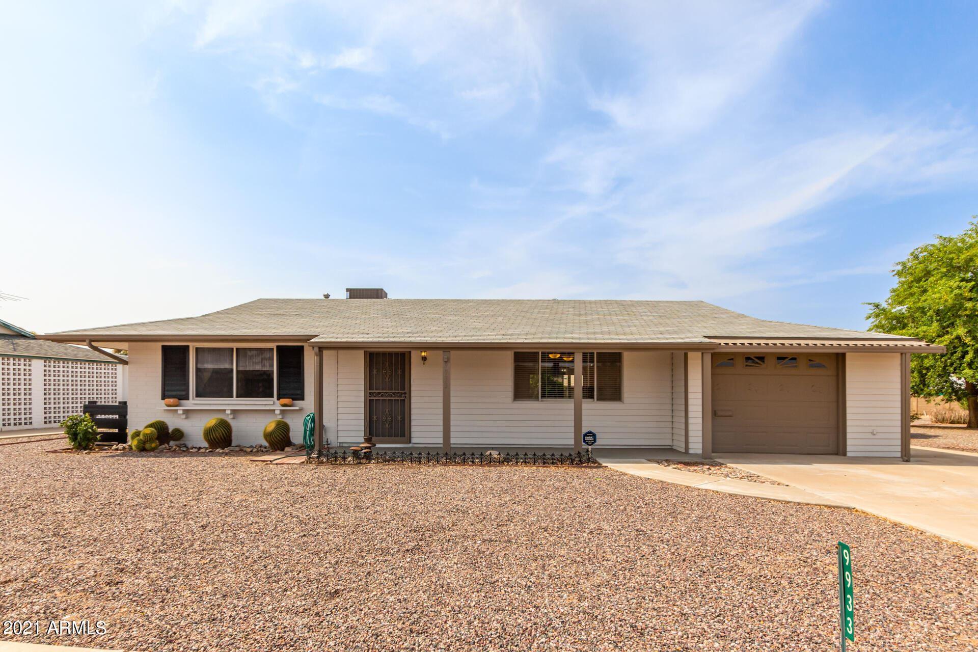 9933 W PINEHURST Drive, Sun City, AZ 85351 - MLS#: 6270083