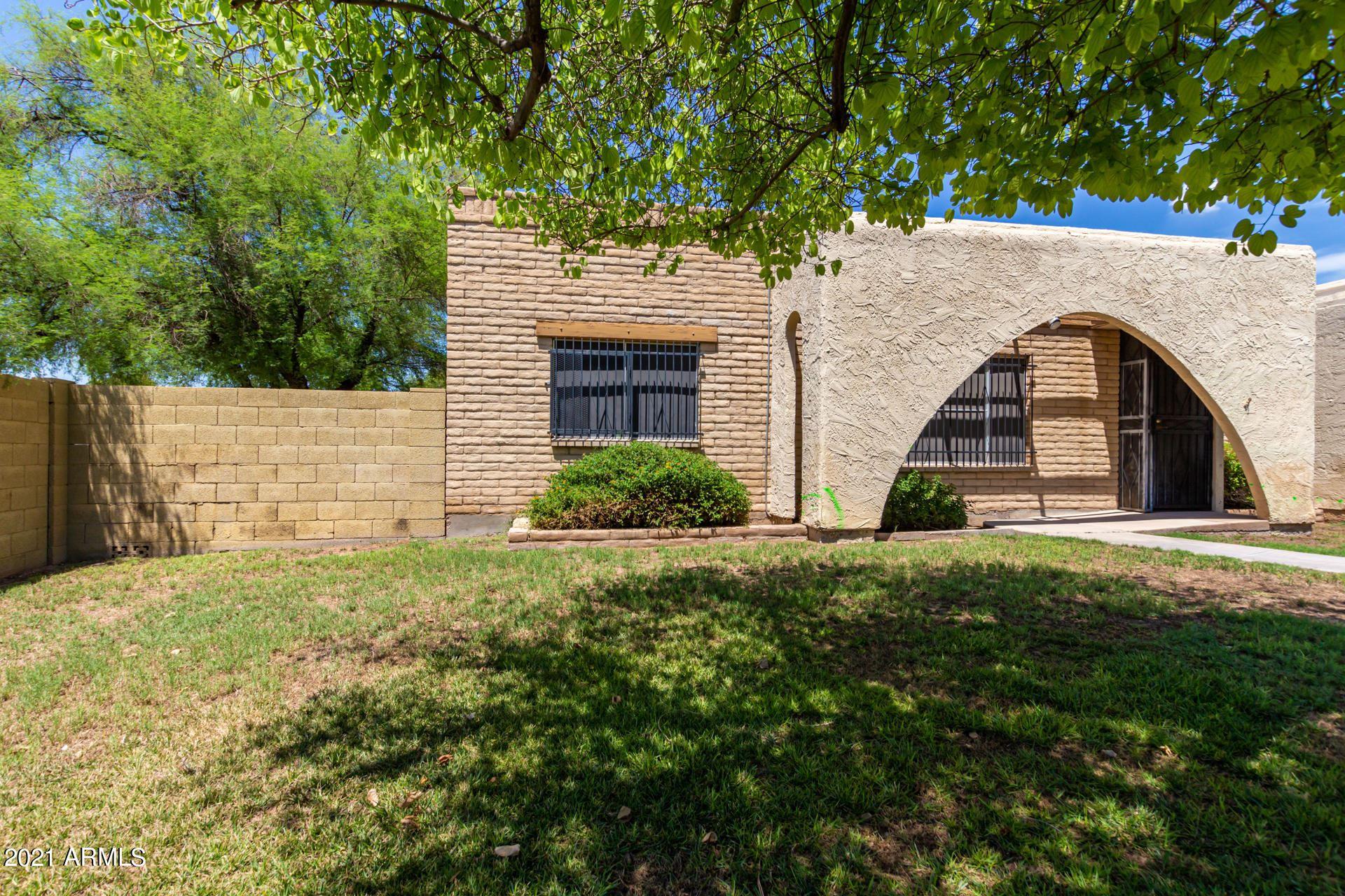 Photo of 2104 E Dunbar Drive, Tempe, AZ 85282 (MLS # 6272083)
