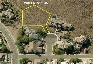 Photo of 24011 N 61ST Drive, Glendale, AZ 85310 (MLS # 5705084)