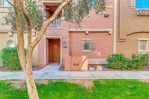 Photo of 900 S 94TH Street #1039, Chandler, AZ 85224 (MLS # 6024084)