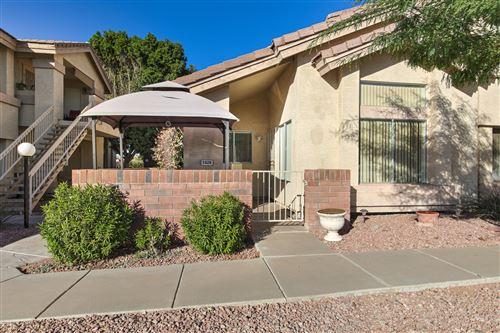 Photo of 2201 N COMANCHE Drive #1028, Chandler, AZ 85224 (MLS # 6168084)
