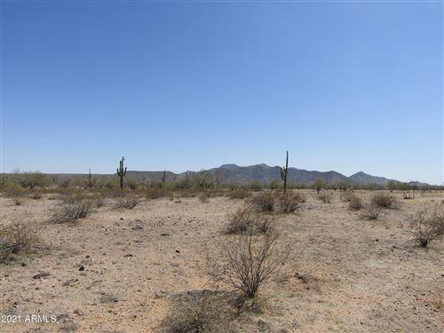 Photo of 0 Cerezo Road, Maricopa, AZ 85139 (MLS # 6237084)