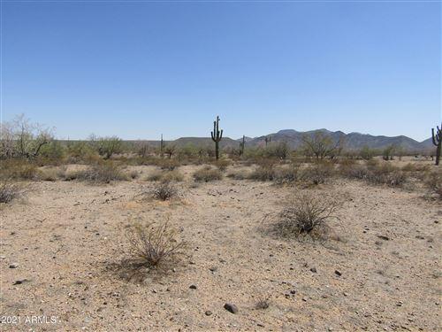 Tiny photo for 0 Cerezo Road, Maricopa, AZ 85139 (MLS # 6237084)