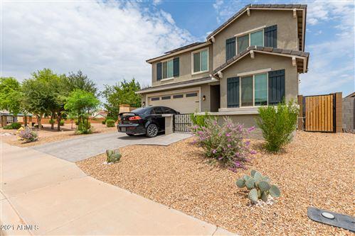 Tiny photo for 44062 W PALO ALISO Way, Maricopa, AZ 85138 (MLS # 6268084)
