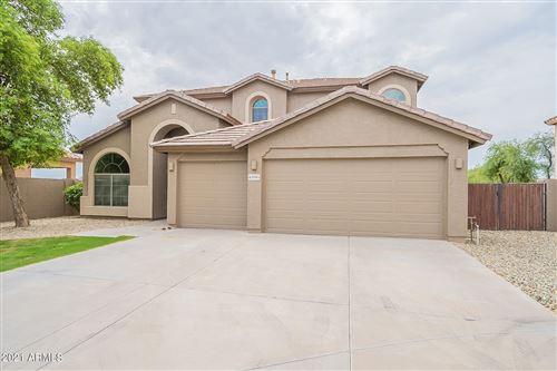 Photo of 43595 W BRAVO Court, Maricopa, AZ 85138 (MLS # 6269084)