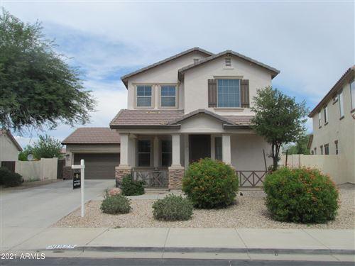 Photo of 20925 S 214TH Place, Queen Creek, AZ 85142 (MLS # 6270084)