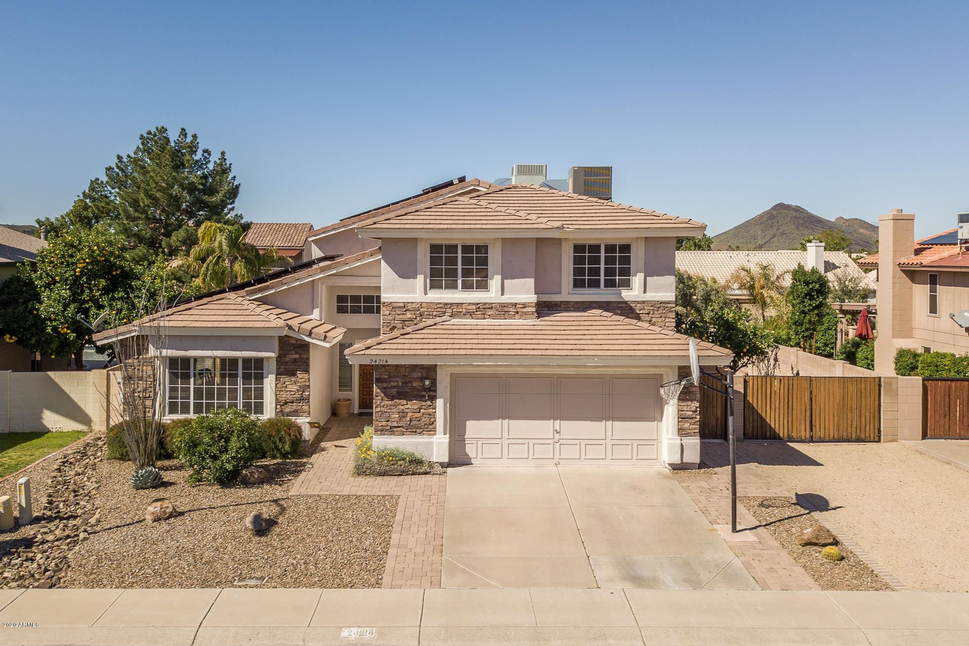 24214 N 40TH Lane, Glendale, AZ 85310 - #: 6043084