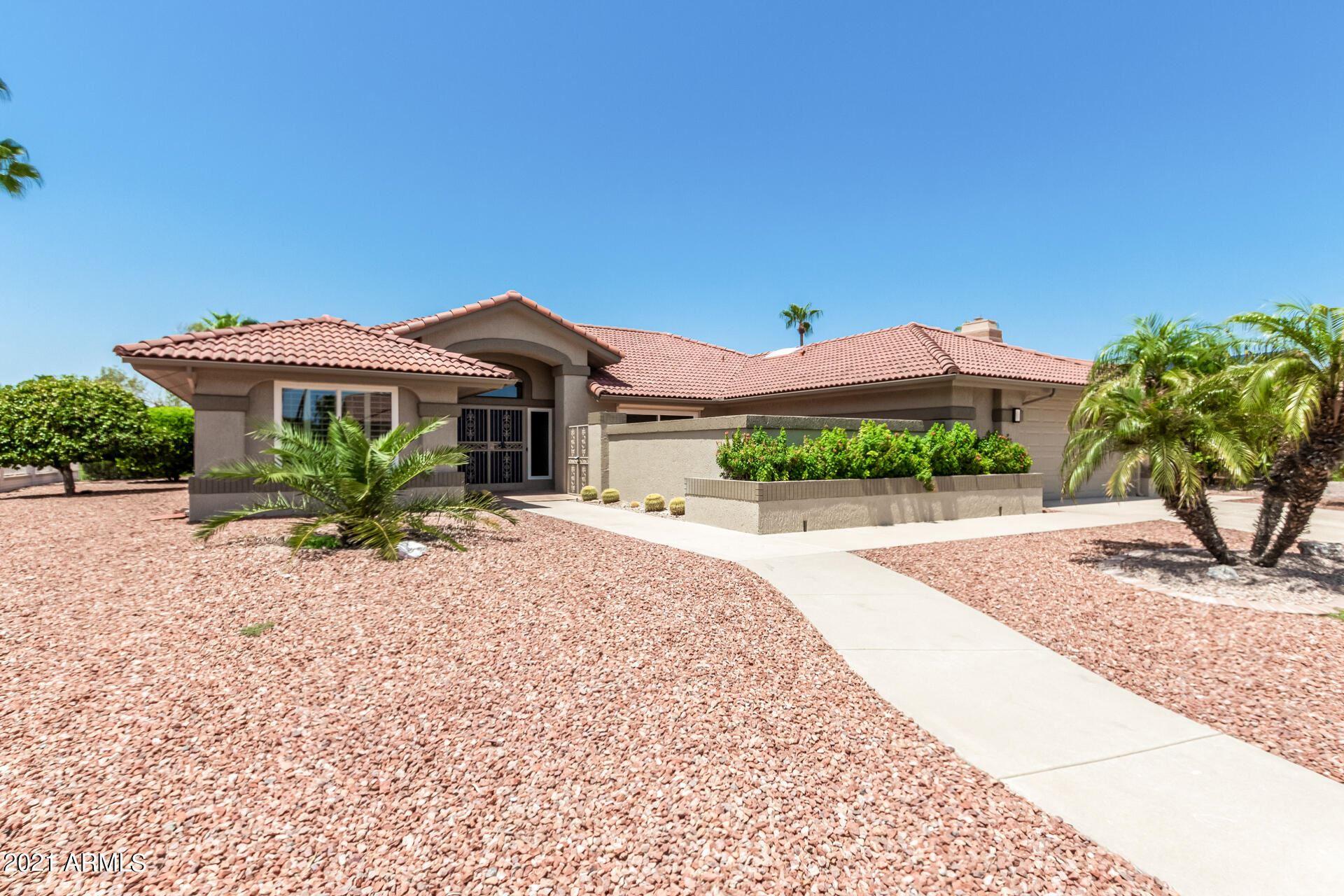21018 N DESERT SANDS Drive, Sun City West, AZ 85375 - MLS#: 6221084