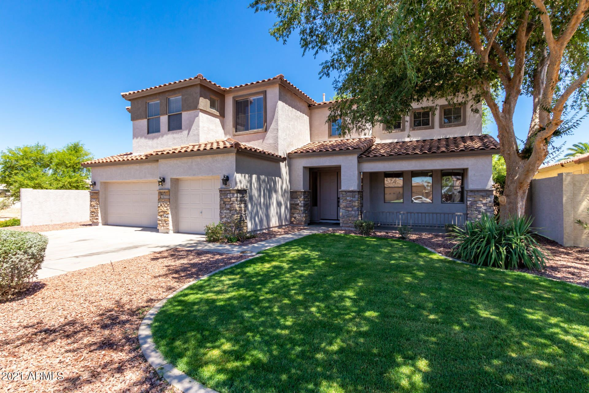 8230 W WETHERSFIELD Road, Peoria, AZ 85381 - MLS#: 6236084