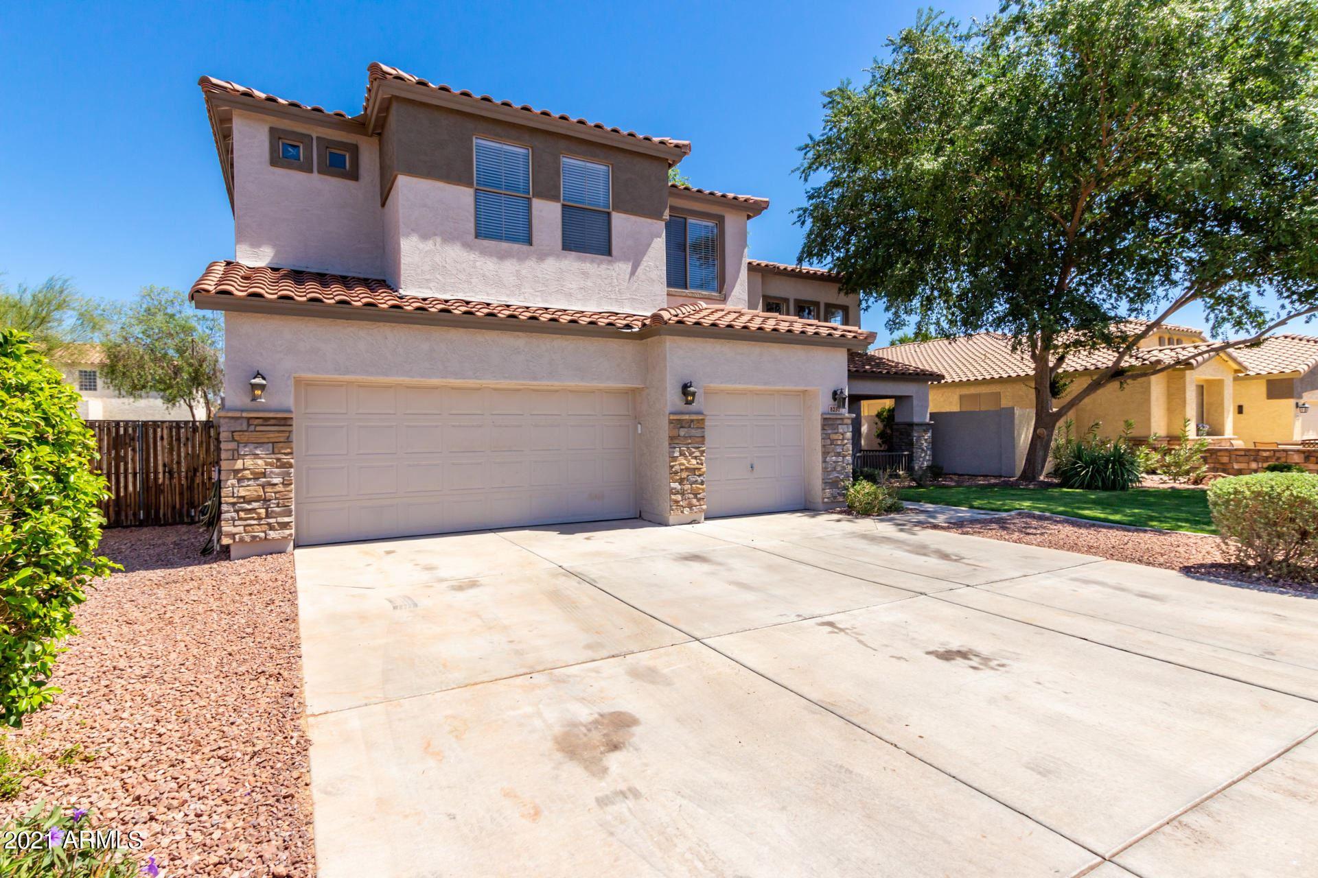 Photo of 8230 W WETHERSFIELD Road, Peoria, AZ 85381 (MLS # 6236084)