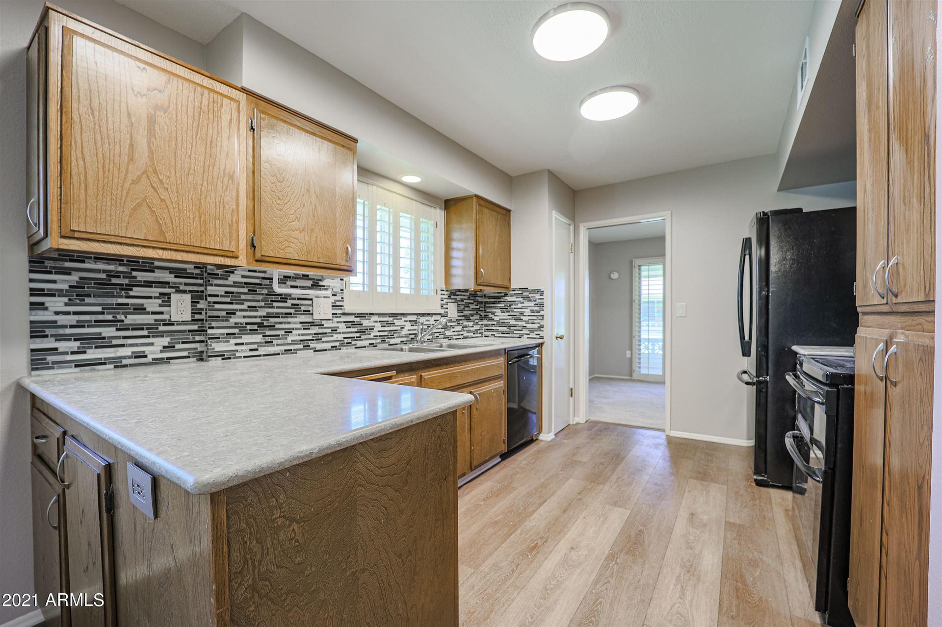 Photo of 10348 W KINGSWOOD Circle, Sun City, AZ 85351 (MLS # 6250084)