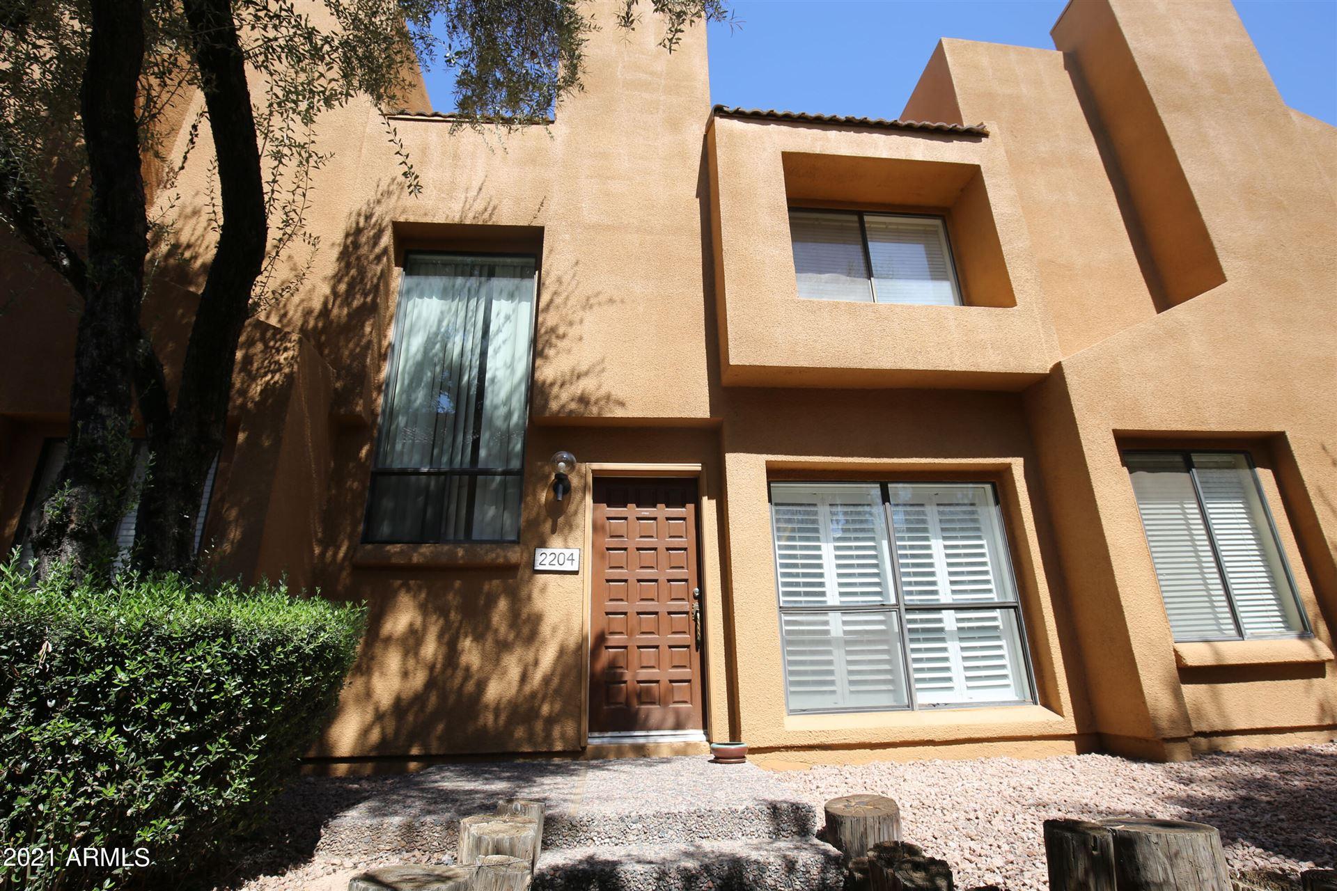 Photo of 2204 S MYRTLE Avenue, Tempe, AZ 85282 (MLS # 6272084)
