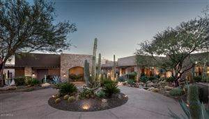 Photo of 11408 E APACHE VISTAS Drive, Scottsdale, AZ 85262 (MLS # 5828085)