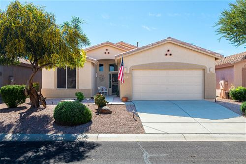 Photo of 6385 S GINTY Drive, Gold Canyon, AZ 85118 (MLS # 6057085)