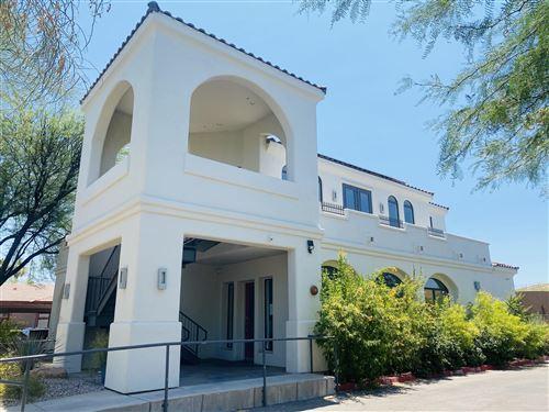 Photo of 8132 N 87TH Place, Scottsdale, AZ 85258 (MLS # 6095085)