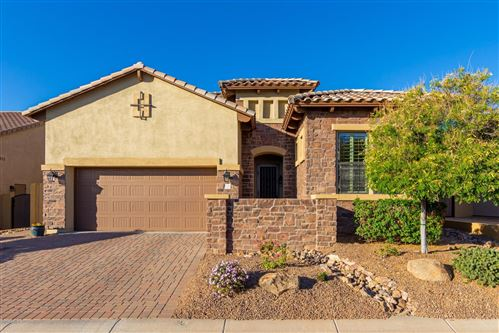 Photo of 8310 E INCA Street, Mesa, AZ 85207 (MLS # 6166085)
