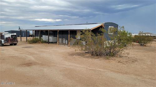 Tiny photo for 51212 W SOTOL Road, Maricopa, AZ 85139 (MLS # 6255085)