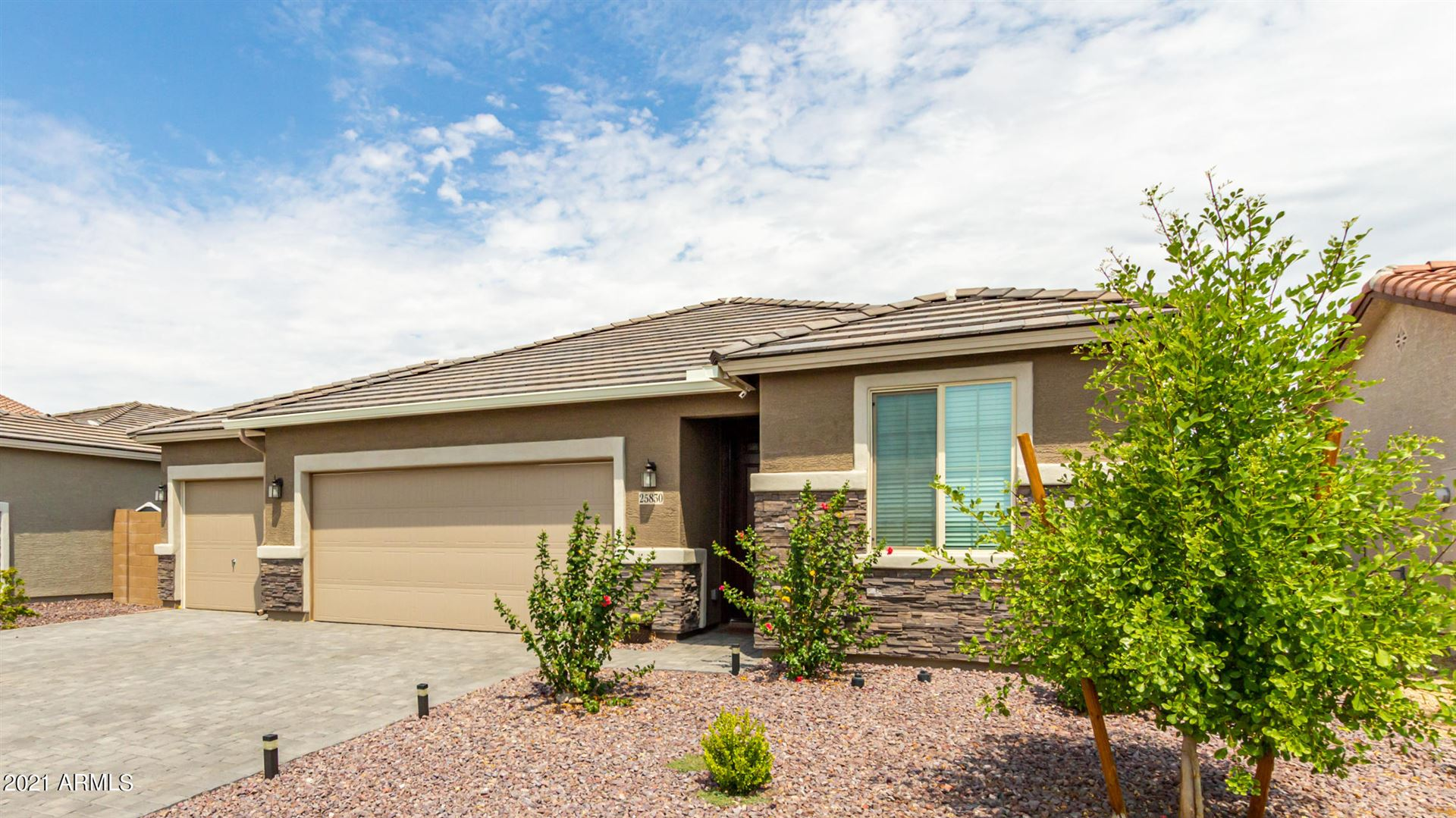 25830 N Halter Drive, Peoria, AZ 85383 - MLS#: 6263085