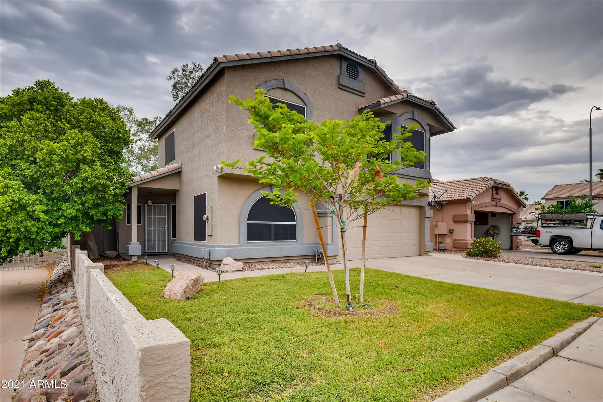 820 E ELGIN Street, Chandler, AZ 85225 - MLS#: 6276085