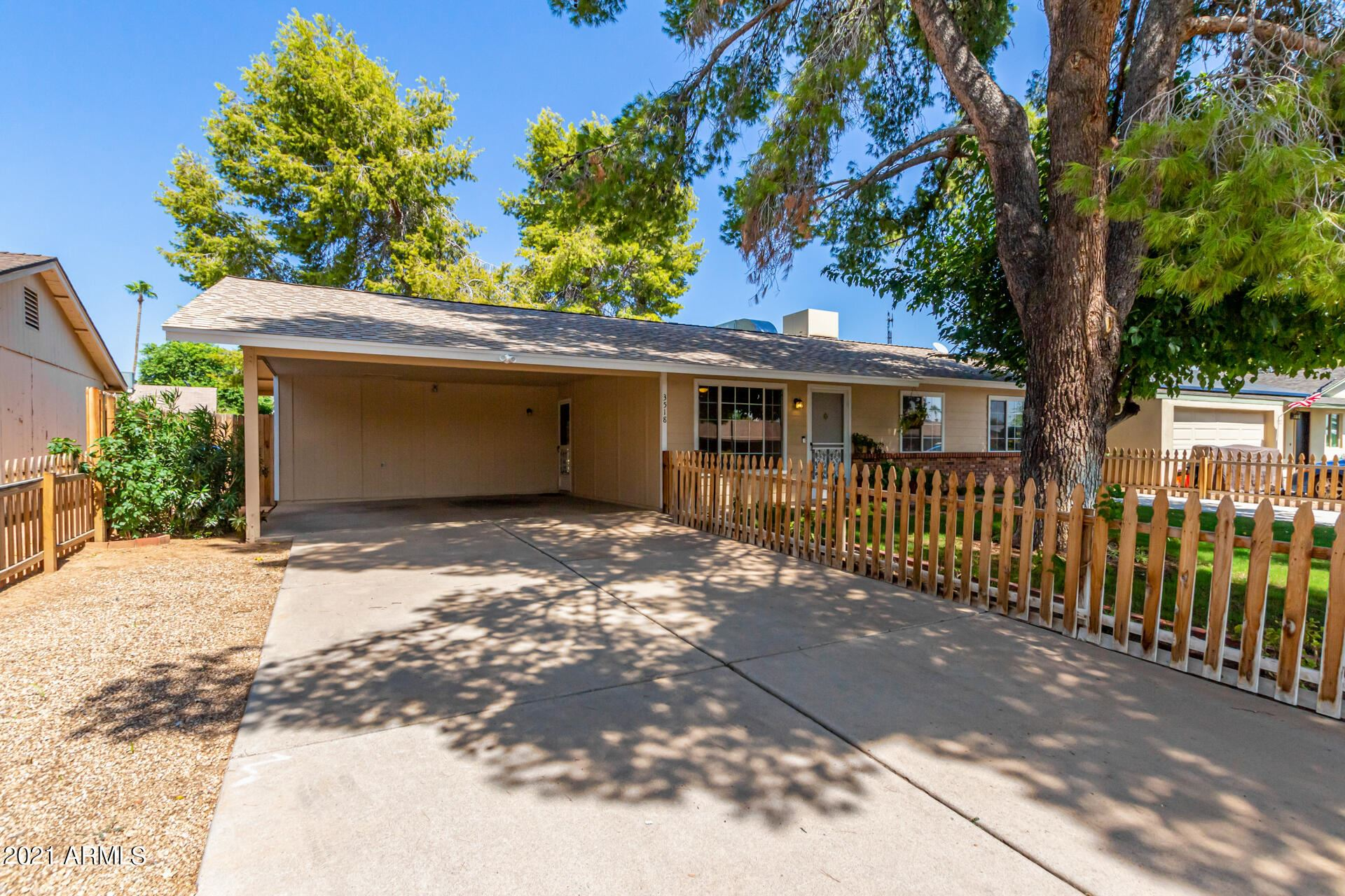 3518 E HARTFORD Avenue, Phoenix, AZ 85032 - MLS#: 6292085