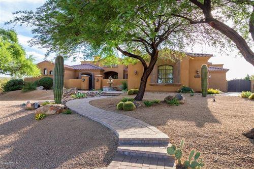 Photo of 28810 N 151ST Street, Scottsdale, AZ 85262 (MLS # 6165086)