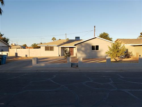 Photo of 4922 W CATALINA Drive, Phoenix, AZ 85031 (MLS # 6168086)