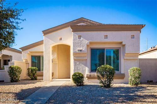 Photo of 21780 N VERDE RIDGE Drive, Sun City West, AZ 85375 (MLS # 6198086)