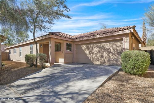 Photo of 18611 N 22ND Street #68, Phoenix, AZ 85024 (MLS # 6204086)