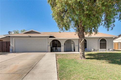 Photo of 6950 W VOGEL Avenue, Peoria, AZ 85345 (MLS # 6235086)