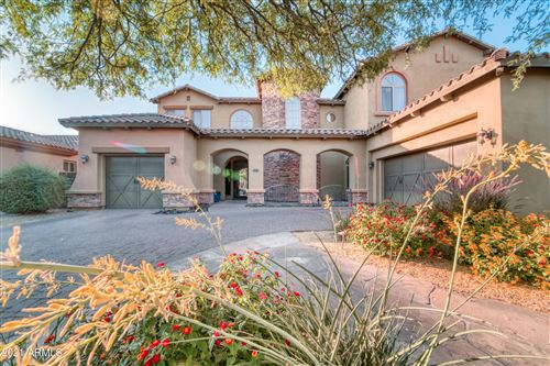 Photo of 3920 E WILLIAMS Drive, Phoenix, AZ 85050 (MLS # 6236086)