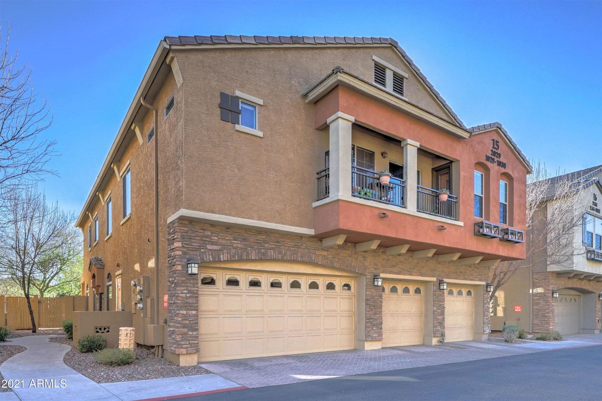 1350 S GREENFIELD Road #1029, Mesa, AZ 85206 - MLS#: 6195086