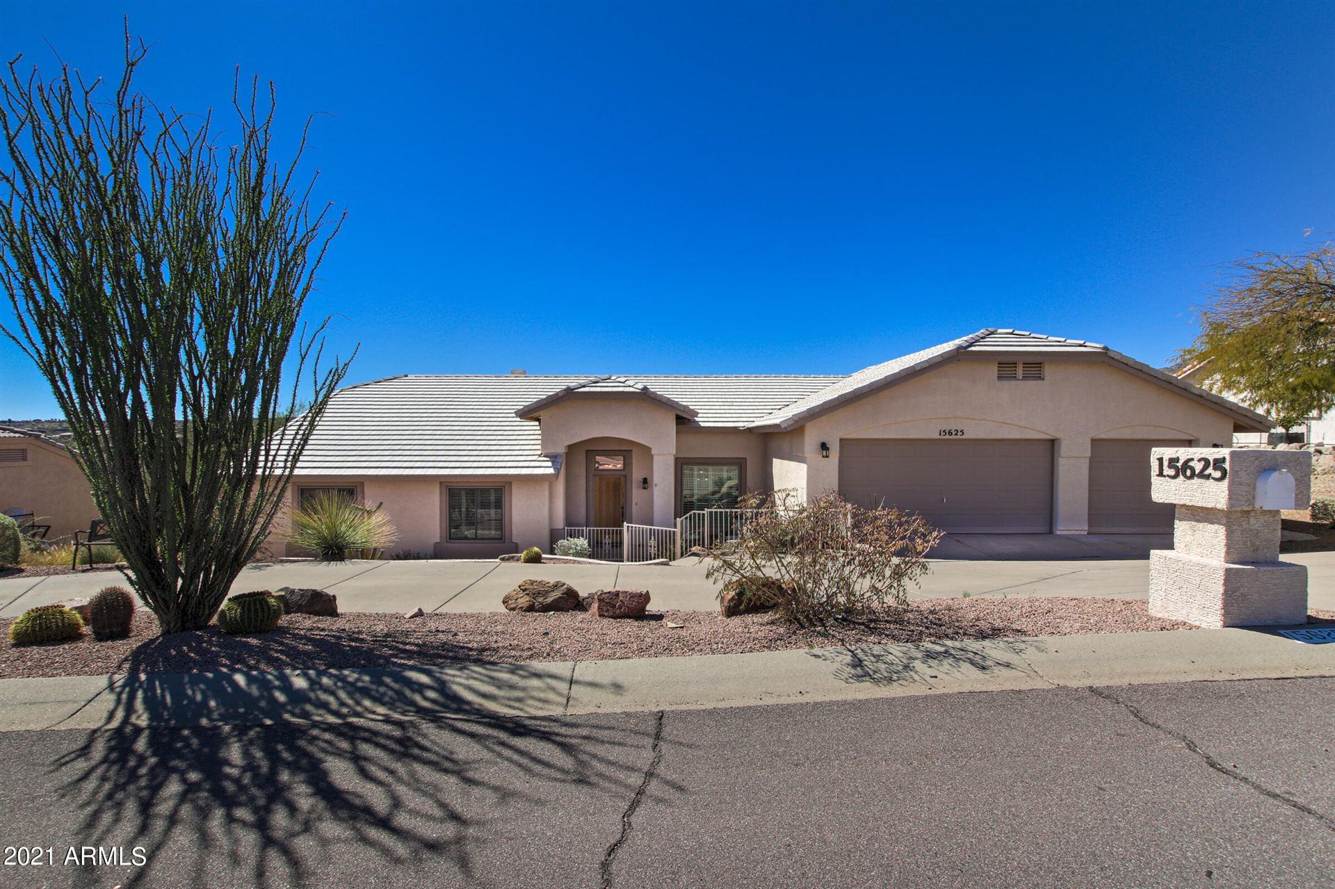 Photo of 15625 E GOLDEN EAGLE Boulevard, Fountain Hills, AZ 85268 (MLS # 6199086)