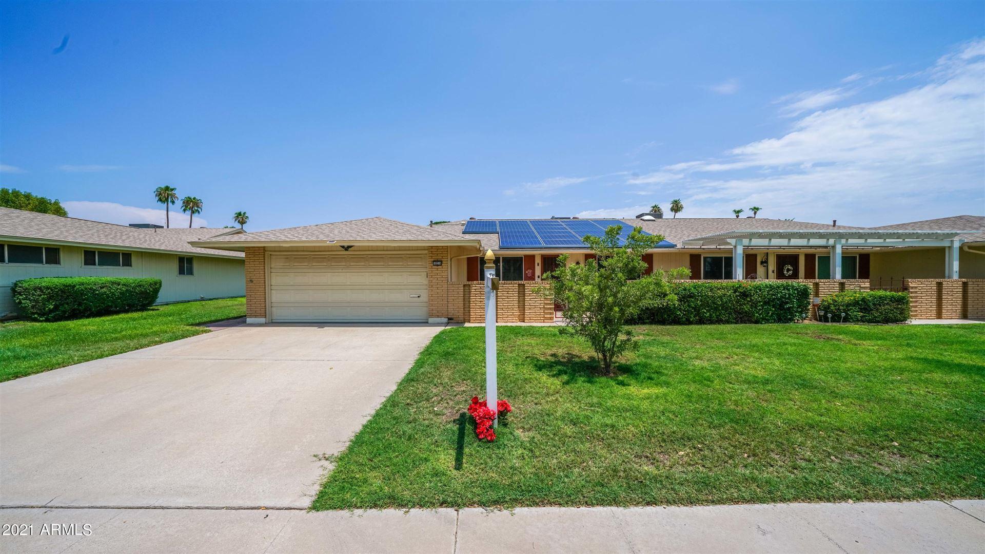 Photo of 10216 W KINGSWOOD Circle, Sun City, AZ 85351 (MLS # 6268086)