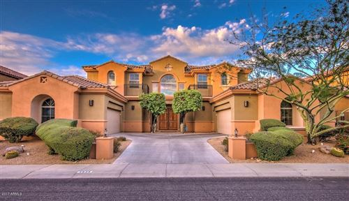 Photo of 3828 E EXPEDITION Way, Phoenix, AZ 85050 (MLS # 5697087)