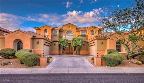Photo of 3828 E EXPEDITION Way, Phoenix, AZ 85050 (MLS # 5697087)