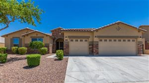 Photo of 18473 W DESERT Lane, Surprise, AZ 85388 (MLS # 5937087)