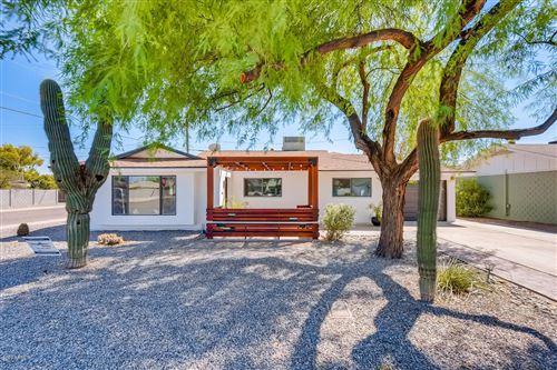 Photo of 8563 E THORNWOOD Drive, Scottsdale, AZ 85251 (MLS # 6110087)
