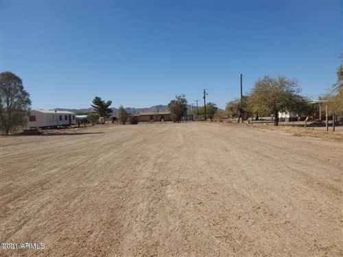 Photo of 16291 N BROOKS Road, Maricopa, AZ 85139 (MLS # 6181087)