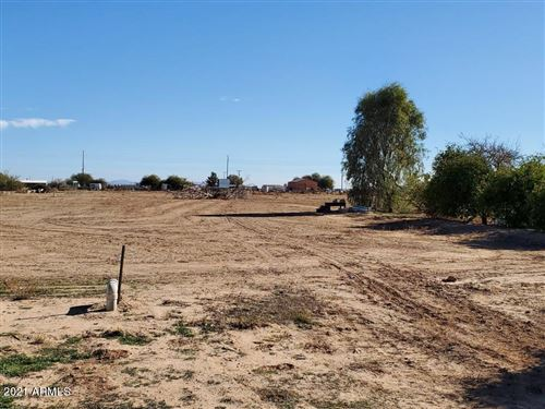 Tiny photo for 16291 N BROOKS Road, Maricopa, AZ 85139 (MLS # 6181087)