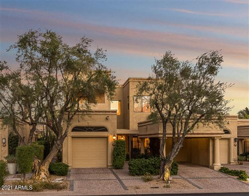 Photo of 4613 N 65TH Street #154, Scottsdale, AZ 85251 (MLS # 6186087)