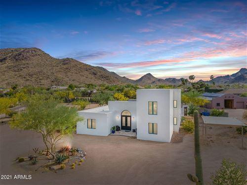 Photo of 4035 E FANFOL Drive, Phoenix, AZ 85028 (MLS # 6223087)