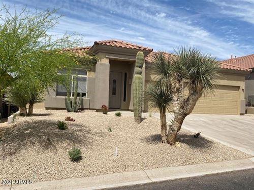 Photo of 10448 E ACOMA Drive, Scottsdale, AZ 85255 (MLS # 6224087)