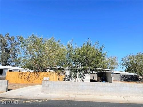 Photo of 137 S 90TH Place, Mesa, AZ 85208 (MLS # 6233087)
