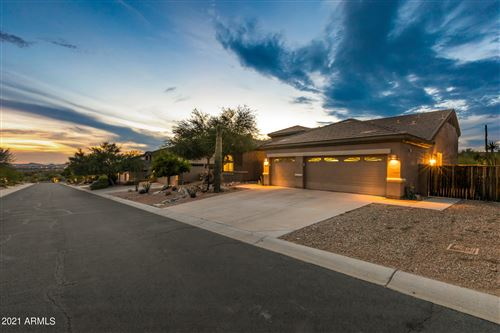 Photo of 10660 E BUTHERUS Drive, Scottsdale, AZ 85255 (MLS # 6268087)