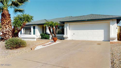 Photo of 7358 W SUNNYSIDE Drive, Peoria, AZ 85345 (MLS # 6298087)