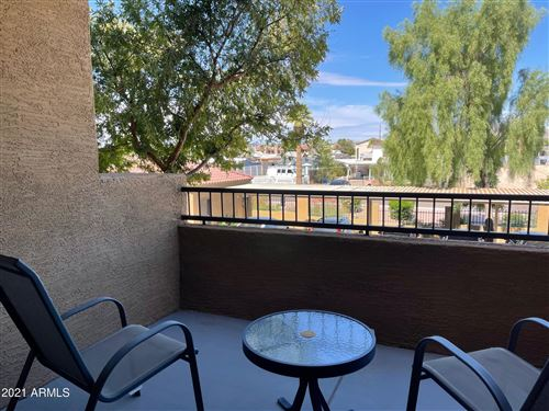Photo of 5302 E VAN BUREN Street #2044, Phoenix, AZ 85008 (MLS # 6299087)