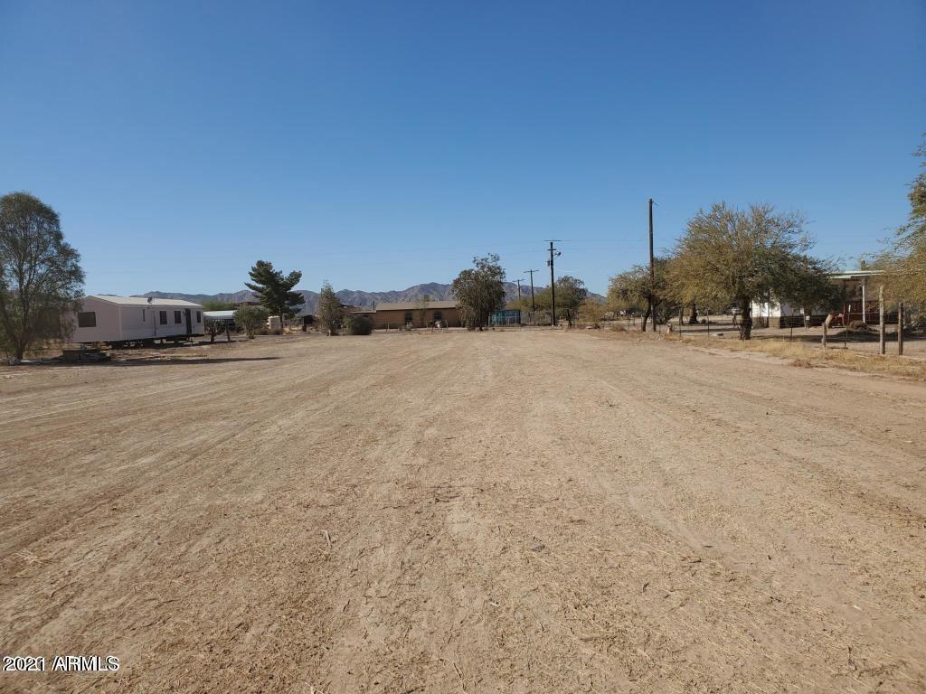 Photo for 16291 N BROOKS Road, Maricopa, AZ 85139 (MLS # 6181087)