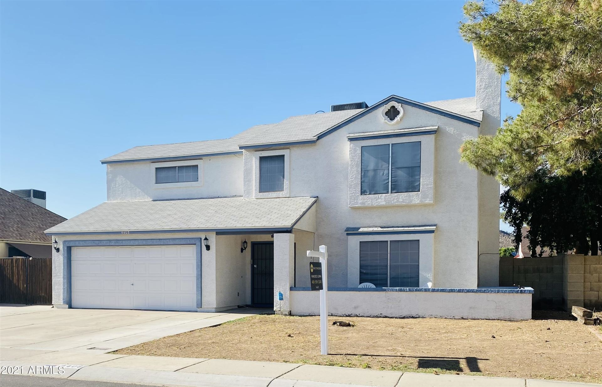 4408 W TOPEKA Drive, Glendale, AZ 85308 - MLS#: 6231087